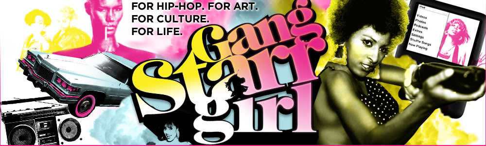 GangStarr Girl – By Starrene Rhett Rocque - Award-winning pop culture blog featuring zany musings on life, music, beauty, fitness and whatever randomness I feel like.