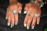 Snapped: Rihanna&#8217;s Money Nails, How You Can Get Your Own