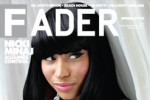 Nicki Minaj Might Cover The Fader But…