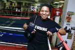 Women's World of Boxing Promotes Fitness & Self-Confidence in Women