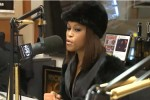 Eve Visits the Breakfast Club, Promises New Music Again, Chats Nicki Minaj