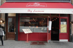Visit Chez  Lucienne Next Time You're in Harlem