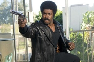 Blaxploitation Friday: Michael Jai White Talks Black Dynamite
