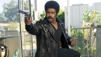 Michael Jai White Talks Black Dynamite
