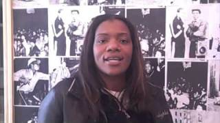 Nikki D Talks Female Rappers