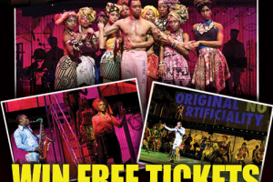 Win Tickets to See Fela! Courtesy of Digiwaxx