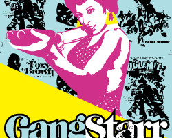 Welcome to GangStarr Girl