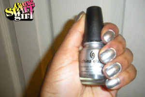How to Get the Minx Nails Look Recession Style