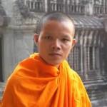 Video: Buddhist Rapper's Delight
