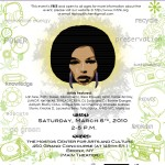 Mama's Hip Hop Kitchen in The BX on Saturday