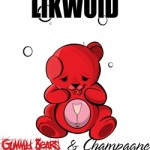 Meet Likwuid: Queen of the Queendom With Gummy Bears & Champagne