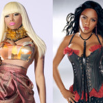 What's Beef? A Rational Look At Why Lil' Kim Is Mad At Nicki Minaj