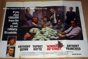 Blaxploitation Friday: 'Across 110th Street'