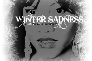 Femcee Files: The Real Jay Mills Presents 'Winter Sadness' [Mixtape]