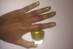 G-Nails: Rapido Fast Dry Lacquer (Review)