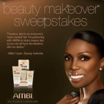 Contest Alert: Ambi Presents 'Beauty Makeover Sweepstakes'