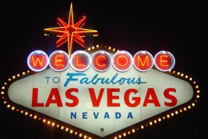 G Travel – Playing In Las Vegas