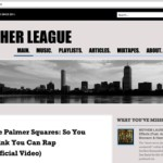Link Love Supreme: Check Out The Cypher League