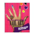 Be Still My Beating Heart – 'Wah Nails Book of Nail Art'