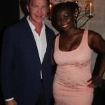 Food, Wine, Rum, Barbados…And Mark McEwan Too