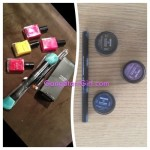 Lisi Cosmetics Gets Product Love (Mini Makeup Haul)