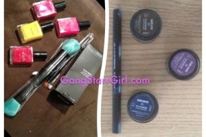 Lisi Cosmetics Gets Product Love (Mini Makeup Haul)