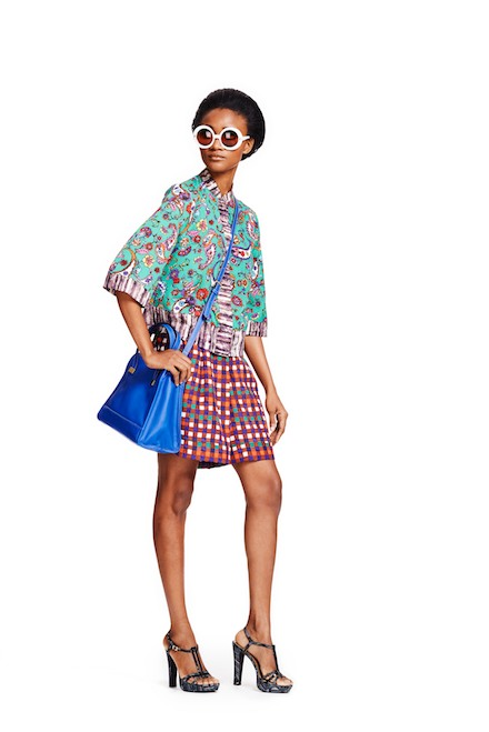 Duro Olowu For JCPenney in Stores March 1, 2013