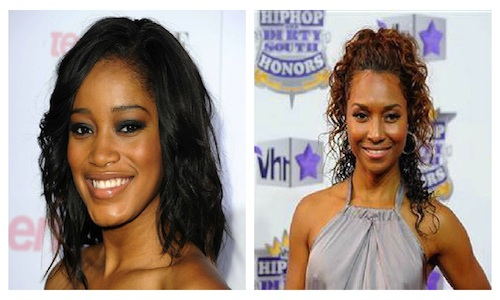 Keke Palmer Cast as Chilli
