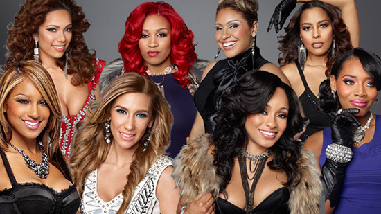 Love & Hip-Hop New York Cast
