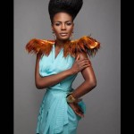 Shingai Shoniwa Named First Famous Face of Mizani