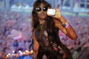 Azealia Banks – 'No Problems' [Video]