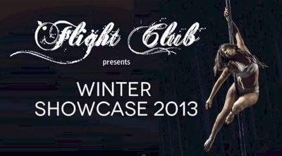 Flight Club Showcase NYC