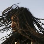 Dreadlock Thieves Run Rampant in South Africa