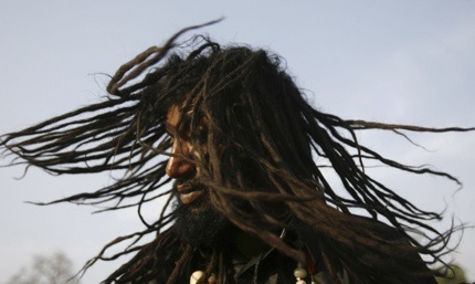Dreadlock Thieves in South Africa