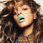 M.I.A x Kenzo Drop New Music: 'The Matangi Mix'