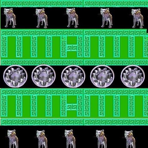 M.I.A. Matangi Mix For Kenzo