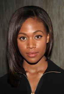 Nicole Beharie for Oya