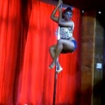 Adventures in Pole Dancing: Depression and Stuff