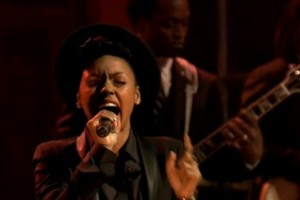 Janelle Monae x The Roots Perform Hendrix's 'Little Wing'