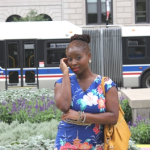 The Day I Tried to be a Fashion Blogger and Failed