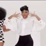Janelle Monae x Erykah Badu in 'Q.U.E.E.N.' [Video]