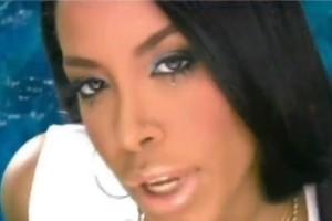RIP Aaliyah Dana Haughton 2013