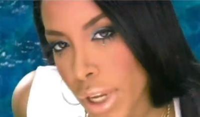 RIP Aaliyah 2013