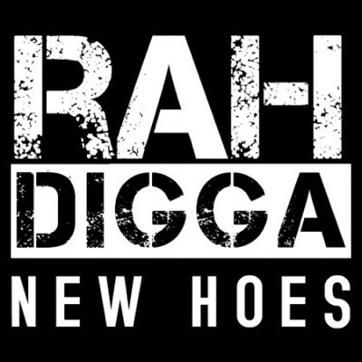 Rah Digga, New Hoes over Kanye's New Slaves