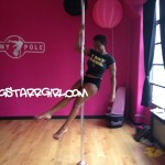 Adventures in Pole Dancing: I Got Over Myself