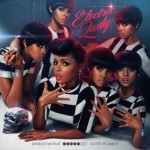 Janelle Monae's 'The Electric Lady' Cover Reveal x Tracklisting