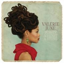 Valerie June Pushin Against a Stone Album