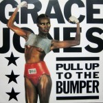 Grace Jones Auto-Biography Coming Next Fall