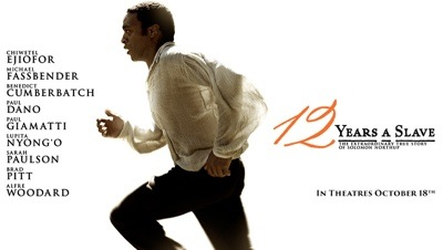 12 Years a Slave, Chewitel Ejiofor