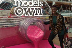 London Adventures: Models Own Bottleshop x Westfield Mall